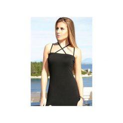 Długa sukienka czarna Perfect Evening. Czarne długie sukienki WOW, na co dzień, xl, eleganckie, z długim rękawem. Za 240,00 zł.