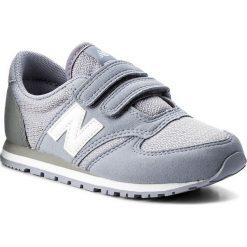 Buty sportowe dziewczęce: Sneakersy NEW BALANCE – KE420LIY Fioletowy