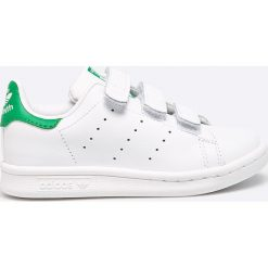 Buty sportowe dziewczęce: adidas Originals – Buty dziecięce Stan Smith CF C
