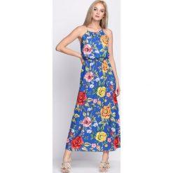 Niebieska Sukienka No Matters. Niebieskie sukienki letnie marki Born2be, s. Za 44,99 zł.