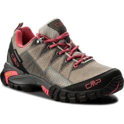 Trekkingi CMP - Tauri Low Wmn Trekking Shoes Wp 38Q9966  Corda P753. Brązowe buty trekkingowe damskie CMP. W wyprzedaży za 289,00 zł.