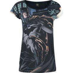T-shirty damskie: Batman Fight The Dark Koszulka damska wielokolorowy