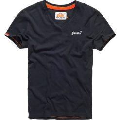T-shirty męskie z nadrukiem: Koszulka z krótkim rękawem Orange Label Vintage