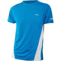 Brugi Koszulka męska T-SHIRT 4HJC LFF-BLUETTE BIANCO r. M. Niebieskie t-shirty męskie Brugi, m. Za 29,99 zł.