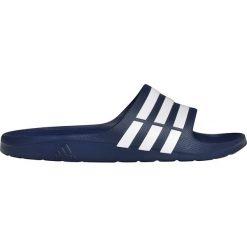 Klapki adidas Duramo (G15892). Szare chodaki męskie Adidas. Za 69,99 zł.