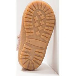 Bisgaard Śniegowce nude. Różowe buty zimowe chłopięce Bisgaard, z materiału. Za 369,00 zł.