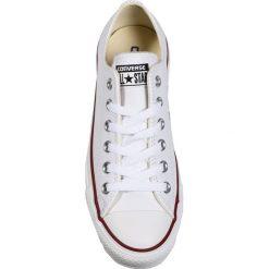 Converse - Trampki Chuck Taylor All Star. Szare trampki i tenisówki damskie Converse, z gumy. Za 319,90 zł.