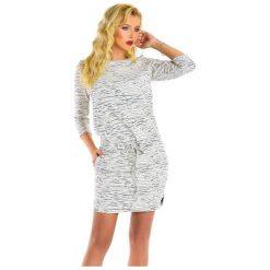 Natalee Sukienka Damska, S, Kremowa. Białe sukienki Natalee, s, z bawełny. Za 199,00 zł.