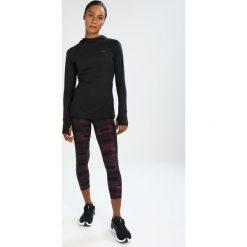 Legginsy damskie do fitnessu: 2XU FITNESS COMPRESSION STORAGE Legginsy black