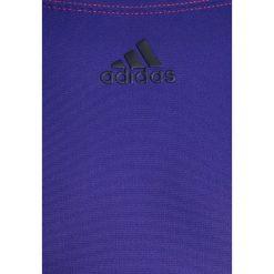 Stroje jednoczęściowe dziewczęce: adidas Performance SWIM INF Kostium kąpielowy real purple/legend ink/real coral