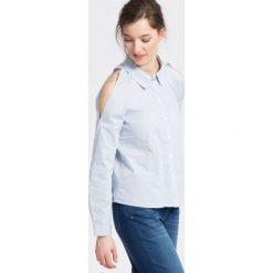 Koszule wiązane damskie: Vero Moda - Koszula Gibby
