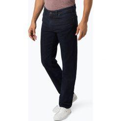 BOSS Casual - Jeansy męskie – Maine BC-C, niebieski. Niebieskie jeansy męskie BOSS Casual. Za 429,95 zł.