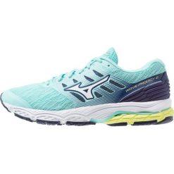 Mizuno WAVE PRODIGY 2 Obuwie do biegania treningowe aqua splash/silver/patriot blue. Czerwone buty do biegania damskie marki Mizuno. Za 509,00 zł.