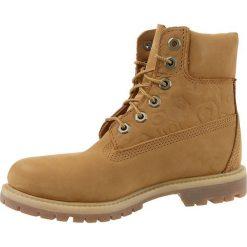 Buty trekkingowe damskie: Timberland 6 In Premium Boot W