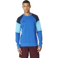 Bejsbolówki męskie: Adidas Bluza męska Condivo 16 Swt  niebieska r.  XS  (AC4300)