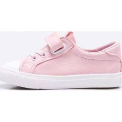Big Star - Tenisówki dziecięce. Szare buty sportowe dziewczęce BIG STAR, z gumy. W wyprzedaży za 79,90 zł.