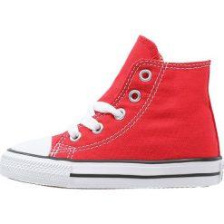 Converse CHUCK TAYLOR ALL STAR Tenisówki i Trampki wysokie rot. Czerwone trampki chłopięce marki Converse, z włókna. Za 169,00 zł.