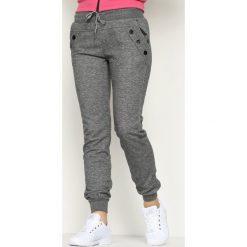 Szare Spodnie Dresowe Cruising. Czarne spodnie dresowe damskie marki Born2be, l. Za 19,99 zł.