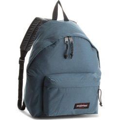 Plecak EASTPAK - Padded Pak'r EK620 Ocean Blue 21S. Niebieskie plecaki męskie Eastpak, z materiału, sportowe. W wyprzedaży za 169,00 zł.