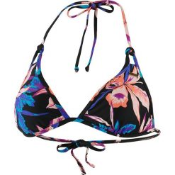 Stroje dwuczęściowe damskie: Biustonosz bikini w kolorze granatowym