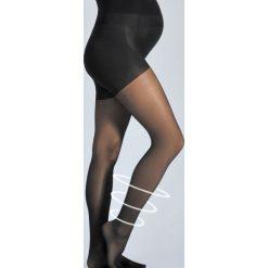 Rajstopy ciążowe ACTIV'LIGHT. Brązowe bielizna ciążowa marki HECHTER STUDIO, l, z materiału, z długim rękawem, długie. Za 100,76 zł.