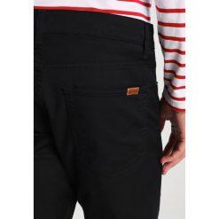 Spodnie męskie: Carhartt WIP VICIOUS PANT LAMAR Spodnie materiałowe black rinsed