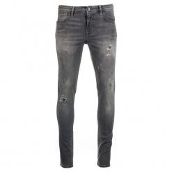 Pepe Jeans Jeansy Męskie Nickel 31/34 Szary. Szare jeansy męskie Pepe Jeans. Za 558,00 zł.