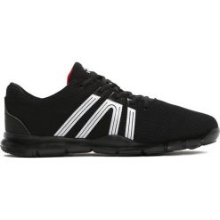 Czarne Buty Sportowe Shugar. Czarne buty skate męskie Born2be, na sznurówki. Za 69,99 zł.