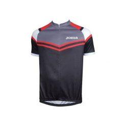Joma sport Koszulka rowerowa Joma czarna  r. S (4780). Czarne odzież rowerowa męska Joma sport, m. Za 41,30 zł.