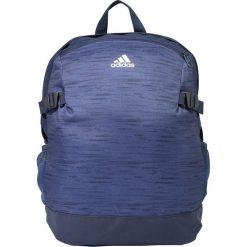 Adidas Performance POWER Plecak noble indigo/collegiate navy/white. Niebieskie plecaki męskie adidas Performance, sportowe. Za 169,00 zł.