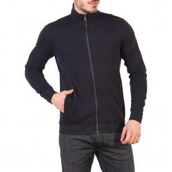 Napapijri Bluza Męska Xl Czarna. Szare bluzy męskie rozpinane marki Napapijri, l, z materiału, z kapturem. Za 519,00 zł.
