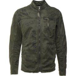 Be Edgy BE THEO EDD Kurtka wiosenna khaki. Niebieskie kurtki męskie marki Be Edgy, l, z bawełny. Za 419,00 zł.