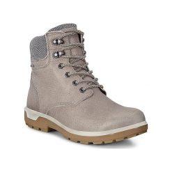 ECCO Gora - Szary - 35 - Sportowe. Szare buty trekkingowe damskie ecco, na zimę. Za 799,90 zł.
