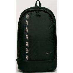 Nike - Plecak. Czarne plecaki męskie Nike, z poliesteru. W wyprzedaży za 199,90 zł.