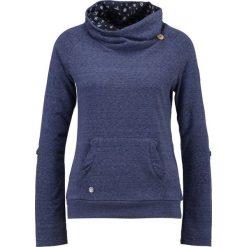 Odzież damska: Ragwear DEENA Bluza navy melange
