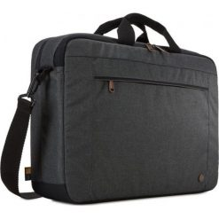 "Torba Case Logic EraS na laptop 15,6"" (EERALB116_OBSIDIAN). Czarne torby na laptopa CASE LOGIC. Za 152,50 zł."
