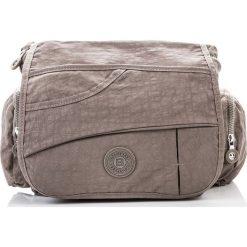 Męska torba na ramię doskonała jakość Beżowy. Brązowe torby na ramię męskie marki Kazar, ze skóry, przez ramię, małe. Za 57,90 zł.