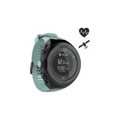 Zegarek Gps Z Pulsometrem Do Biegania Onmove 500. Czarne zegarki męskie marki KALENJI. Za 399,99 zł.