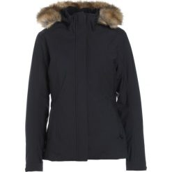 CMP WOMAN ZIP HOOD Kurtka Outdoor black. Czerwone kurtki sportowe damskie marki CMP, z materiału. W wyprzedaży za 395,40 zł.