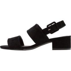 Sandały damskie: Steve Madden SARI Sandały black