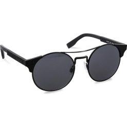 Okulary przeciwsłoneczne BOSS - 0280/S Matt Black 003. Czarne okulary przeciwsłoneczne damskie aviatory Boss. W wyprzedaży za 399,00 zł.