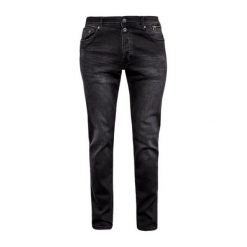 S.Oliver Jeansy Męskie 32/32 Czarny. Czarne jeansy męskie slim S.Oliver. W wyprzedaży za 169,00 zł.