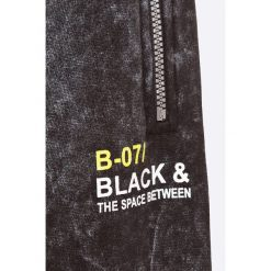 Blue Seven - Spodnie dziecięce 140-176 cm. Niebieskie spodnie chłopięce Blue Seven, z bawełny. W wyprzedaży za 69,90 zł.