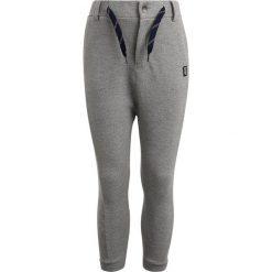 Chinosy chłopięce: Tumble 'n dry MISKA Spodnie treningowe light grey melange