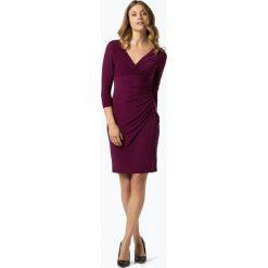 Sukienki hiszpanki: LAUREN RALPH LAUREN – Sukienka damska, różowy