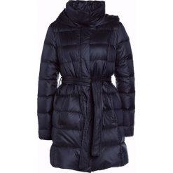 Płaszcze damskie pastelowe: BOSS CASUAL OLUNA Płaszcz puchowy black