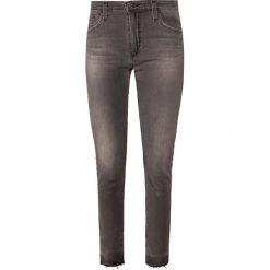 Boyfriendy damskie: AG Jeans FARRAH SKINNY ANKLE Jeans Skinny Fit grey denim