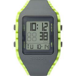 Biżuteria i zegarki damskie: Zegarek unisex Reebok Z1G RF-WZ1-G9-PSIS-MB