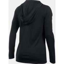 Bluzy damskie: Under Armour Bluza damska Tech Hoody czarna r. S (1271668-001)