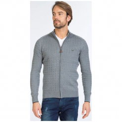 Sir Raymond Tailor Sweter Męski, Xl, Szary. Szare swetry rozpinane męskie Sir Raymond Tailor, m. Za 219,00 zł.